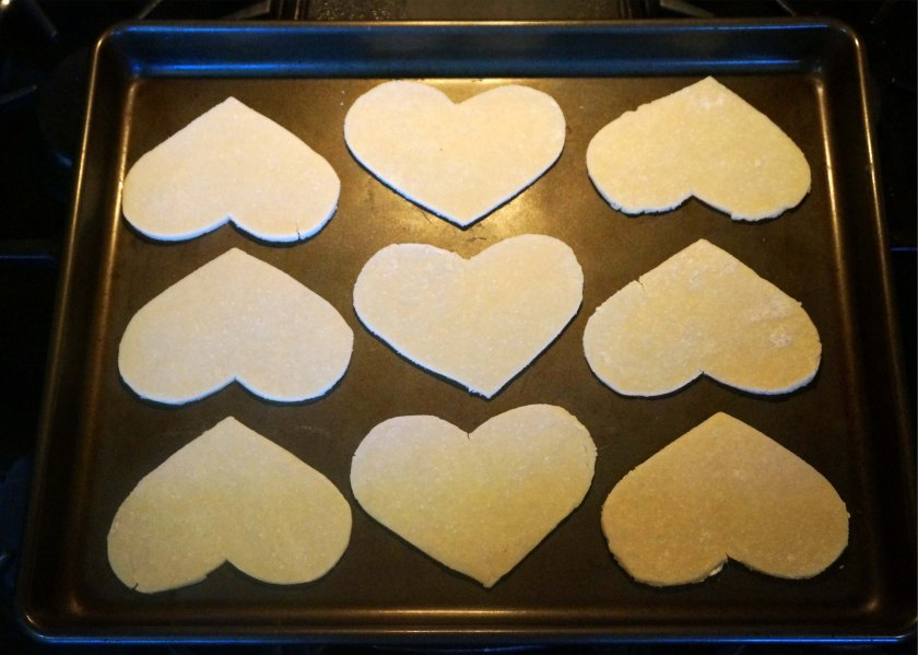 Homemade PopHearts | Its Valentines Day at MyArtisticBliss.com - Vday gift ideas