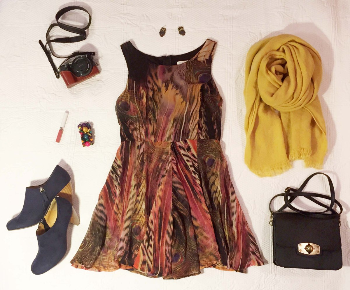 Style Bliss Friday | MyArtisticBliss.com - Personal Style Hacks