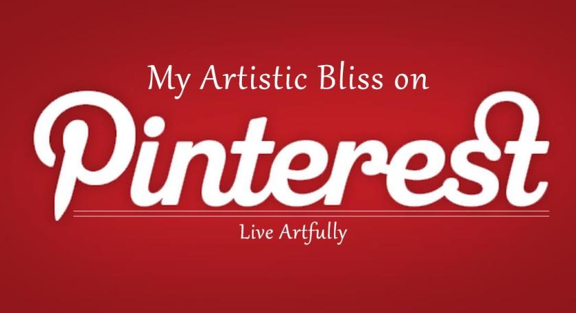 Follow MyArtisticBliss on Pinterest | Life Artfully!